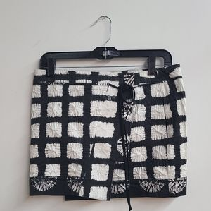Proenza Schouler Wrap Skirt